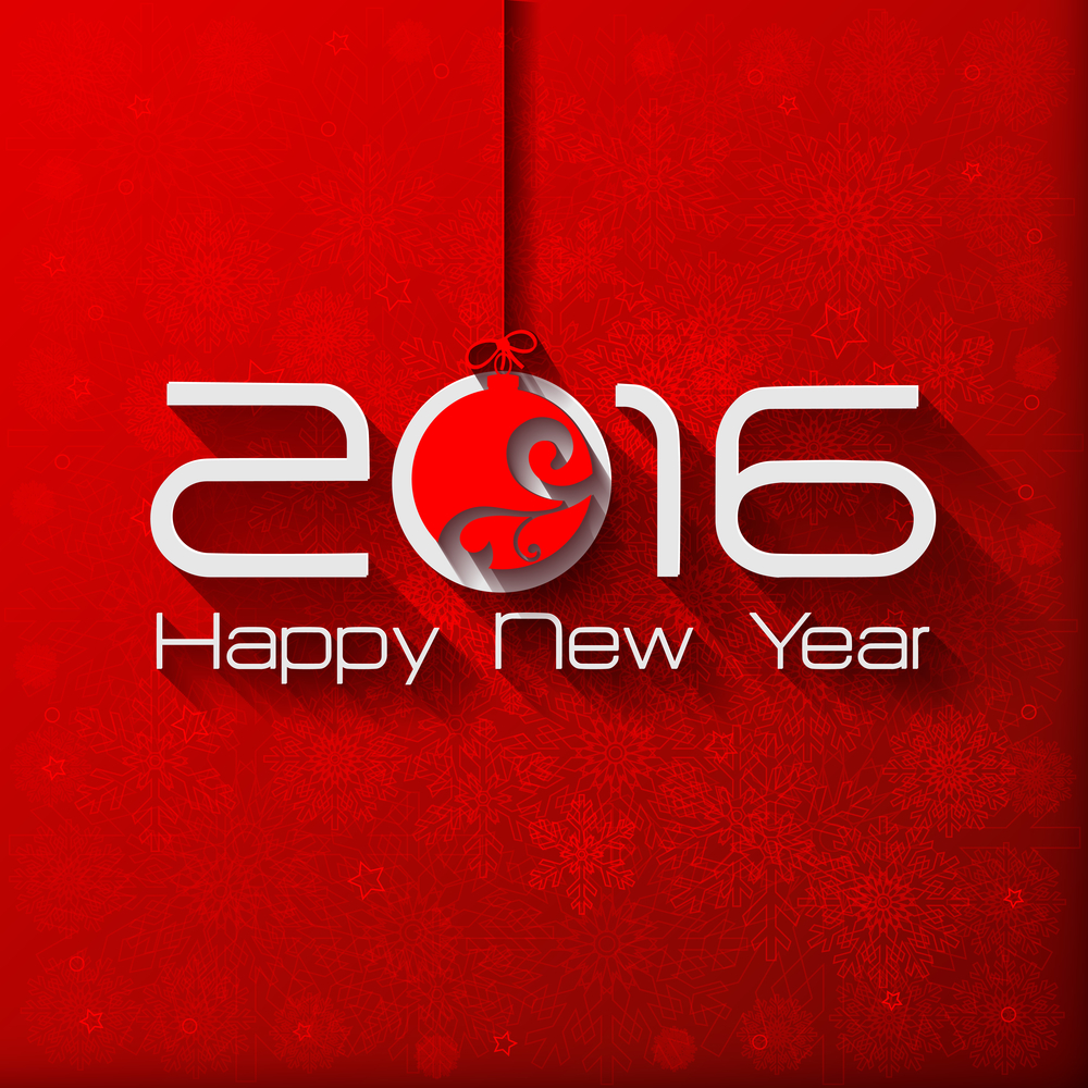 Happy New Year 2016 from BioInformant