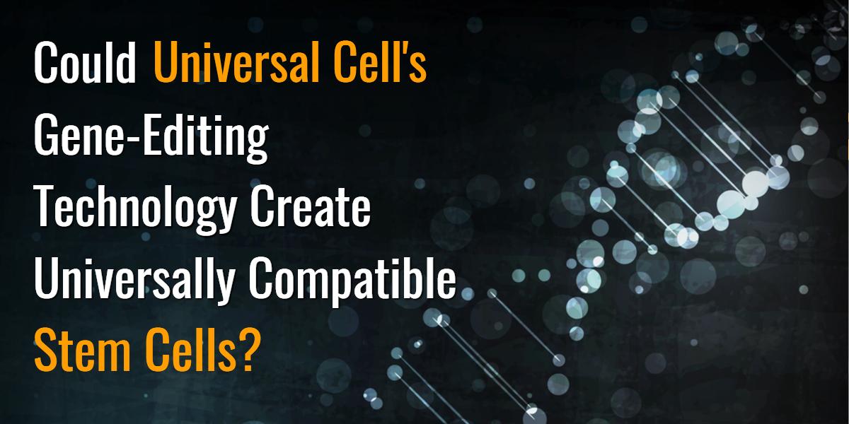 Universal Cells Interview