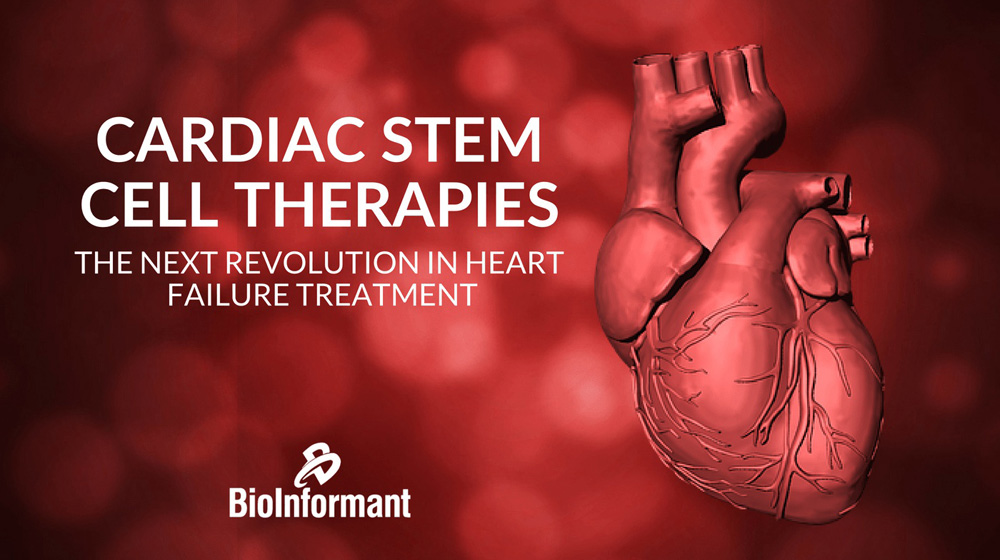 heart failure signs | Cardiac Stem Cell Therapies: The Next Revolution in Heart Failure Treatment