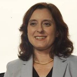 Ronit Simantov, Chief Medical Officer of Gamida Cell