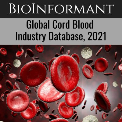 List of cord blood companies